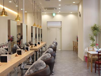 MODE K's amyu 厚木店1