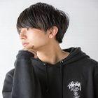 【男性限定☆】カット+炭酸ヘッドスパ+眉カット