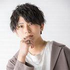 【男性オススメ】カット+炭酸ヘッドスパ+眉カット