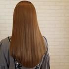 小顔矯正カット+髪質改善美髪トリートメント