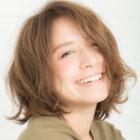 《☆1周年SPECIAL☆》髪質改善カラー+カット+Tr