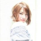 ハホニコトリートメント+ヒアルロン酸入りカラー【ケア度★★★★★☆】