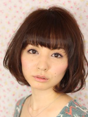 Aman hair-s 吉祥寺南口店10