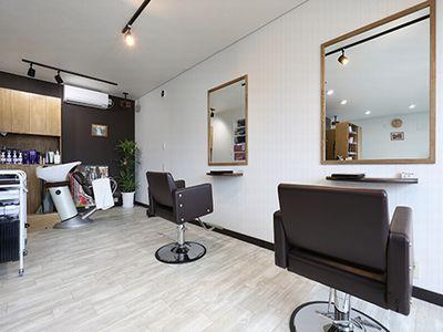 Hair Salon ALCALM1
