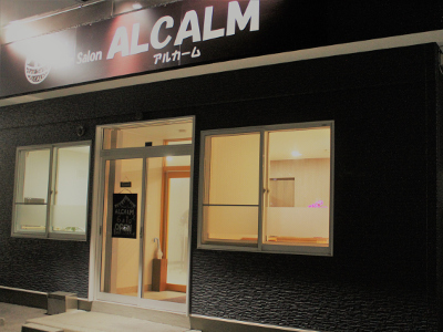 Hair Salon ALCALM5