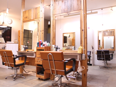 ROSSO Hair&SPA 八潮店1