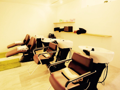 ROSSO Hair&SPA 八潮店3
