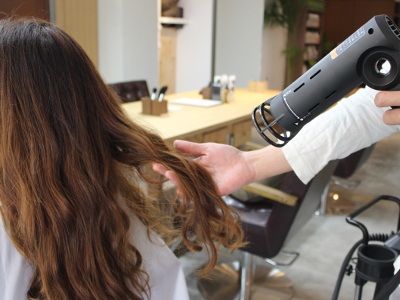 ROSSO Hair&SPA 草加店4