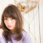 【大人気★イルミナカラー】イルミナカラー+カット