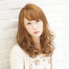 カット+リタッチ+パーマ+オゾンTr 20,520円⇒15,120円