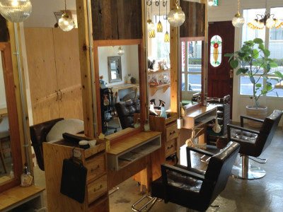 ROSSO Hair&SPA 六町店1