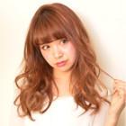 人気No.2★骨格カット+【ダメージレス】パーマ+MinerveツヤUPトリートメント