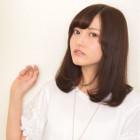 【上質ケア】カット+生ケラチンイーラルトリートメント