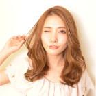 贅沢フルコース★ カット+ツヤカラー+ツヤパーマ+トリートメント