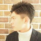【ご新規メンズ平日】メンズカット