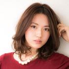 【ご新規限定プラン】カット+パーマ