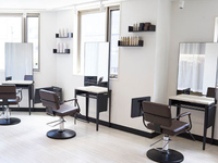 Hair salon Re