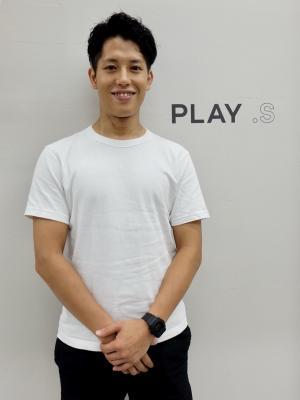 PLAY .S☆好感度UP!ビジネスハンサムスタイル