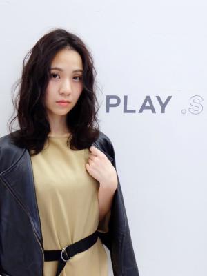PLAY .S☆クラシカルトラッドセミ