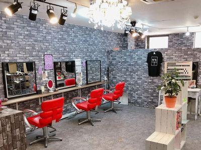 Hair Salon NOAH1