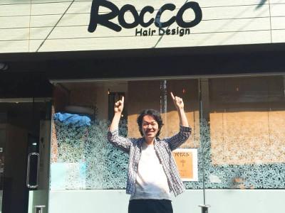 ROCCO HAIR DESIGN2