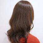 【ケアをしたい方に】髪質改善