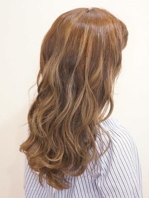 care of hair kiri04