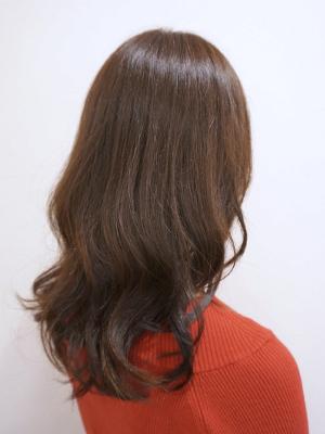 care of hair kiri05