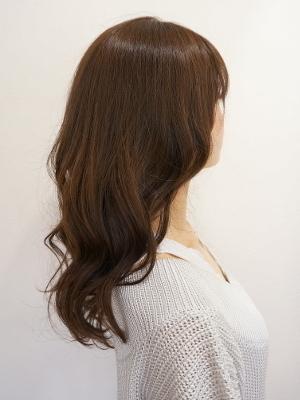 care of hair kiri06