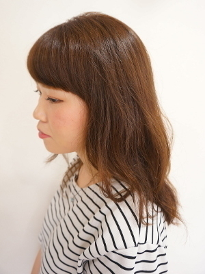care of hair kiri08