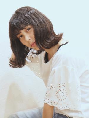 care of hair kiri10