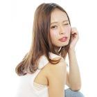 【当店人気No.2】ナノ縮毛矯正+カット+前処理トリートメント