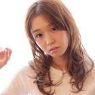 【当店人気No.3】ナノデジタルパーマ+カット+前処理トリートメント