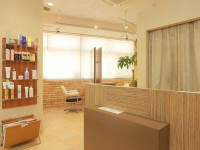 oasis organic beauty 池袋店1