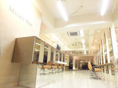 MILKY WAY 横浜店1