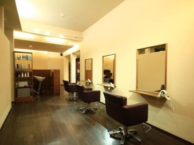 髪の修復専門店 Serendipity1