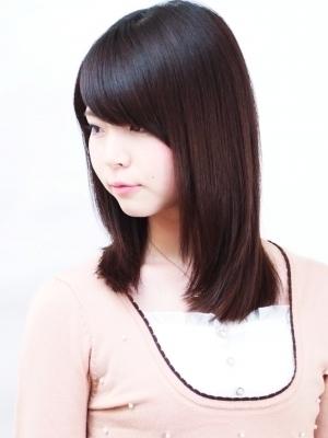 hair make SHANTI 5