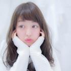 【平日】カット+髪質改善カラー+トリートメント