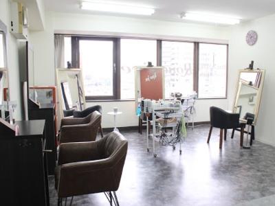 Hair&Make Photo Studio Roue five1