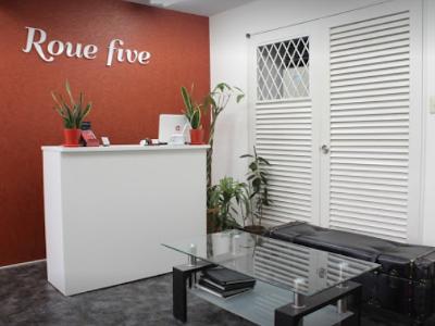 Hair&Make Photo Studio Roue five2