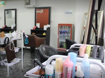 Hair&Make Photo Studio Roue five3