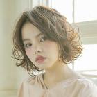 【Cloe☆モテ可愛PLAN】お得なパーマセットMenu 2 11,500円→10,500円