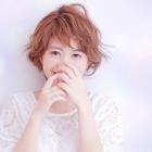 【平日限定】フルデザインカラー+カット+美髪Tr
