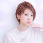 美髪が叶う☆カット+カラ―+美髪Tr【refresh】