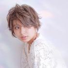 美髪が叶う★カラー+オートクチュール美髪Tr【moist】