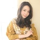 【お手入れ簡単☆】朝楽カット+髪質改善メリーTr