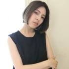 【色持ち◎高発色&ツヤ】カット+光色ボタニカルカラー
