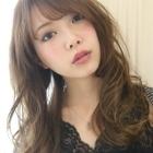 【色持ち◎高発色&ツヤ】光色ボタニカルカラー+美潤Tr