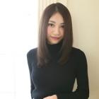 【潤い・ツヤ】カット+潤ミスト縮毛矯正+電子Tr