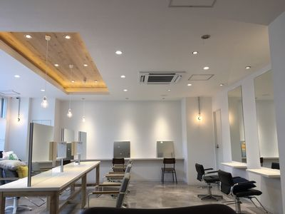 kotona hair & relax 赤羽店1